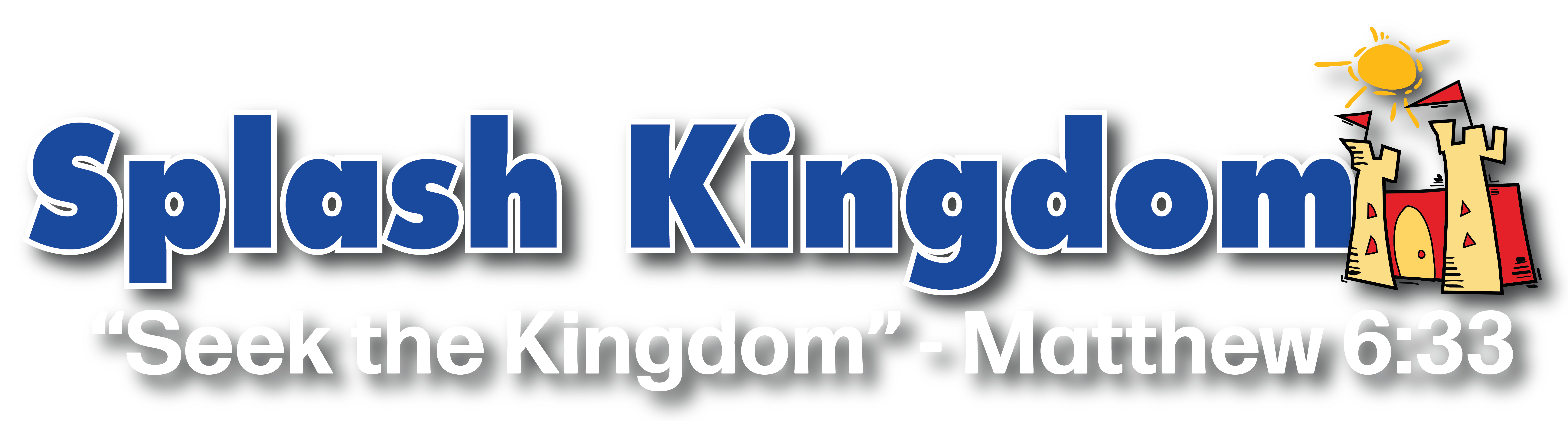 Logo of Splash Kingdom Waterpark
